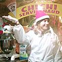 Photo  de ubacto - au marché de Noël