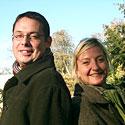 Photo  de photo : ubacto - Sophie Desvignes et Xavier Roquel, Altantika Événements, La Rochelle nov. 2005