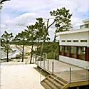 Photo  de DR Pays Royannais - La villa du Parc de l'estuaire à Saint-Georges-de-Didonne