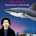 Photo  de ©  DR Aquarium de La Rochelle