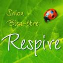 Photo  de ©  DR, affiche salon Respire, organisation Loire Événément