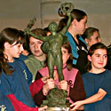 Photo  de photo : ubacto - Challenges sportifs La Rochelle 2003-2004