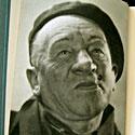 Photo  de Blaise Cendrars, Boulinguer, édition La Guilde du livre de Lausanne