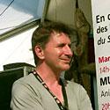Photo  de photo : ubacto - Gérard Pont, Francofolies 2005