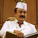 Photo  de photo: ubacto - Bruno Royer de la Fédération des artisans boulangers, janv. 2006