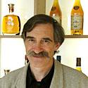 Photo  de photo :  X.L - ubacto, Christian Ferrand, Boutique Cognac Only, La Rochelle avril 2006