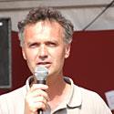 Photo  de © ubacto - Frédéric Charpail, ouverture des Francofolies 2006