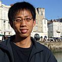 Photo  de © photo : ubacto - Chao Lu à La Rochelle, novembre 2006