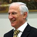 Photo  de © photo : ubacto - Jean Brusa, président de la C.C.I de La rochelle, 2007