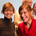 Photo  de © photo ubacto - l'île Rouge pas à pas,  Festival du Film d'Aventure 2007