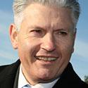 Photo  de photo : DR Gérard Blanchier, candidat à Aytré, Municipales 2008