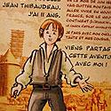 Photo  de © photo : ubacto - Jean Thibaudeau,  Tour de La Chaîne, La Rochelle 2008