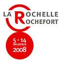 Photo  de ©  DR logo Nautisme La Rochelle - Rochefort 2008