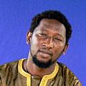 Photo  de © photo DR - Portrait du musicien Ali Boulo Santo