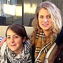 Photo  de © photo : D.P - Étudiants australiens à Saintes, séjour JEV