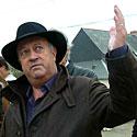 Photo  de © photo : Bipole - Daniel Cueff, maire de Langouët