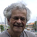 Photo  de © photo : ubacto - Yves Jeanneau, commissaire général Sunny Side of the Doc