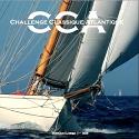 Photo  de © Couverture de la revue 2008 du Challenge Classique atlantique