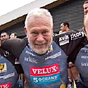 Photo  de ©  photo DR Velux 5 Ocean 2010-2011- Sir Robin Knox-Johnston