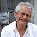 Photo  de © photo : ubacto 2011 - Yves Jeanneau, commissaire général Sunny Side of The Doc