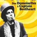 Photo  de © zoom sur l'affiche de Rochefort en Accords 2011, hommage à Captain Beefheart