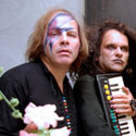 Photo  de © photo presse - Katherine, Francis et ses peintres en concert à La Rochelle 8-10-2011