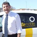 Photo  de © photo ubacto - Denis Leroy, vice-président mobilité de la CdA de La Rochelle