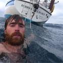 Photo  de ©  Vertical Sailing Greenland primé X2 au Festival du film d'aventure de la Rochelle 2011