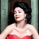 Photo  de © photo de presse ; Sophia Charaï en concert à La Rochelle - Périgny le 26-11-11