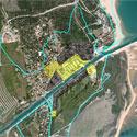 Photo  de © Tempête Xynthia : carte du zonage initial pour Boyardville du 9 avril 2010