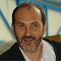 Photo  de © photo de presse DR - Paul Ariès, invité de Terre et Lettres 2012 - La Rochelle