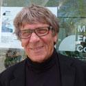 Photo  de © photo DR M'L'Art : le président de l'Association - Arts Actuels île de Ré 8-10 juin 2012