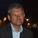 Photo  de ©  ubacto.com : Olivier Falorni, député La Rochelle - île de Ré, 17 juin 2012