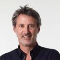 Photo  de © photo de presse - Antoine de Caunes, président du Jury  Festival fiction TV La Rochelle 2012