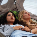 Photo  de © Just like a woman : Sienna Miller, Golshifteh Farahani, Prix 2012 Festival fiction TV La Rochelle