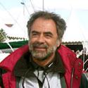 Photo  de © photo : archive ubacto.com 2005 - Alain Pochon, président du Grand Pavois de La Rochelle