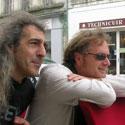 Photo  de © Photo de Presse - le groupe de musique Bec de Cha, projet de Marc Ducourtioux