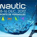 Photo  de © Le Nautic Paris 2012