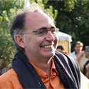 Photo  de ©  archive ubacto juin 2008 - Jean-Michel Pérez, directeur de l'Astrolabe