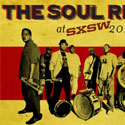 Photo  de © DR - Soul Rebels