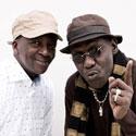 Photo  de © DR photo de presse -  Ismaïla et Sixu de Touré Kunda seront à Périgny 7-06-2013