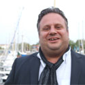 Photo  de ©  Photo uabcto.com : Thierry Sagnier - Candidat La Rochelle 2014