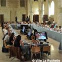 Photo  de © Ville de La Rochelle - Conseil municipal à l'Oratoire