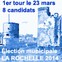 Photo  de ©  Illustration ubacto Municipale La Rochelle 2014
