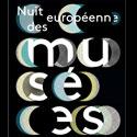 Photo  de © Illustration Nuit des musées 2014