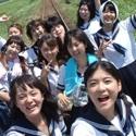 Photo  de © Film : Swing Girls de Yaguchi Shinobu