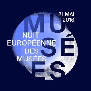 Photo  de © Nuit Européenne des musées 2016