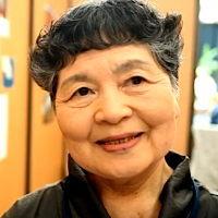 Photo  de © vidéos ISEND 25-30 avril 2011 - Reiho Shibata - Japon