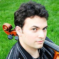 Photo  de � photo de presse : S�bastien Hurtaud, violoncelliste  � l'affiche de Musique en R� 2011