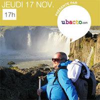 Photo  de ©  Huis Clos Islandais : festival du film d'aventure de la Rochelle 17-11-11